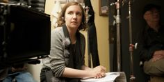 Lena Dunham ('#Girls') makes DGA history as first female to win Best TV Comedy Director