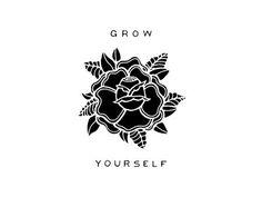 Grow Yourself