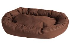 CPC Brutus Tuff Comfy Cup Pet Bed, 42-Inch, Chocolate *** Learn more by visiting the image link. (This is an affiliate link and I receive a commission for the sales)
