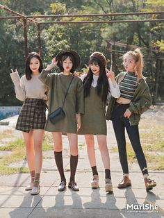 Korean fashion ulzzang inspiration asian style 2017 21 - YS Edu Sky Korean Fashion Styles, Korean Fashion Ulzzang, Korean Street Fashion, Korea Fashion, Korean Outfits, Asian Fashion, Look Fashion, Fashion Clothes, Fashion Outfits