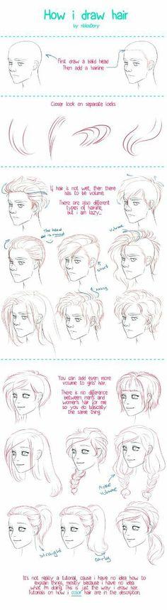 Estilo de cabellos                                                                                                                                                      Más