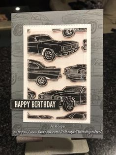 More laminating fun Masculine Birthday Cards, Birthday Cards For Men, Handmade Birthday Cards, Masculine Cards, Happy Birthday Man, Birthday Kids, Just For Men, Fathers Day Cards, Cards For Friends
