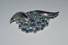 Coro Beautiful Brooch with Pegasus mark with by eventsmatters