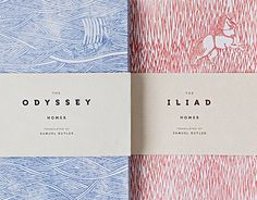 Consulter ce projet @Behance : « Odyssey & Iliad Publications » https://www.behance.net/gallery/28803767/Odyssey-Iliad-Publications