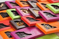 Boutique > Tablettes & Plaques - Tablette Chocolat au lait