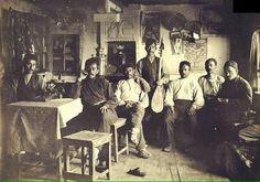Sazın Sözün Özü Bir Kırım Tatar Türkleri 1901