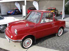 Mazda R360 Coupe, 1962