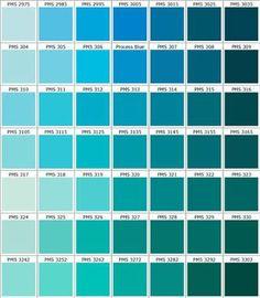 Resultado De Imagen Para Pantone Colors