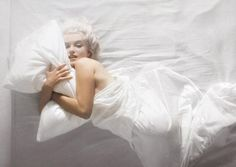 Legendary photography from Douglas Kirkland's personal archives