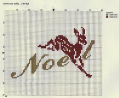 noel deer