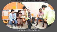 Ompee World School - Start of FDP Programme !!