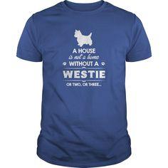 Westie Home