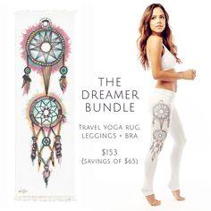 DREAMER BUNDLE – La Vie Boheme Yoga