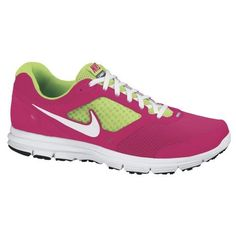 Nike Women's Lunarfly. I find nothing motivates me more to work out than having a cute outfit & accessories to wear