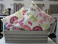 ILIV HEDGEROW designer CUSHIONS choose Cover Only or Full