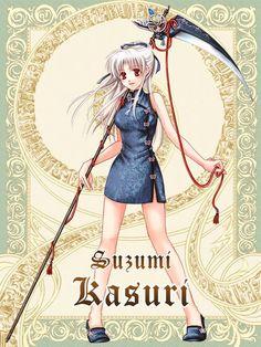 She reminds me of an anime character I created Anime Neko, Anime Art, Anime Scythe, Anime People, Fantasy Weapons, Manga Girl, Anime Girls, Japan Girl, Magical Girl