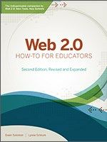 Finding tools and apps for the classroom is easy. Understanding how to use them effectively in a lesson — that's another story. This revised edition of Web 2.0: How-To for Educators not only introduces an expanded list of Web 2.0 tools, but it expertly leads you through classroom and professional applications that help improve student and teacher learning.