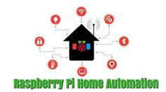 #RaspberryPi #Home #HomeAutomation