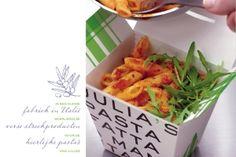 Julia's - Onze producten