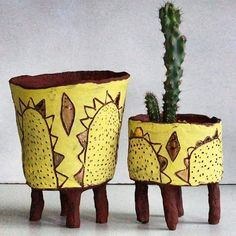 Ceramic pendant lights and pottery handmade by Madeline King on the Sunshine Coast Australia. Small batches of handmade ceramic lamp shades, ceramic lamps, pottery pendant lights, ceramic plant pots, ceramic bells and ceramic decor. Ceramic Pinch Pots, Ceramic Plant Pots, Clay Pots, Ceramic Vase, Clay Art Projects, Ceramics Projects, Slab Pottery, Ceramic Pottery, Pottery Vase