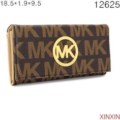 #Michael #Kors #wallet