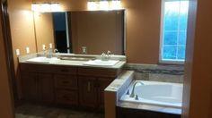 Pro #562893 | Hansen Restoration Inc | Medina, OH 44256 Basement Remodeling, Home Builders, Corner Bathtub, Kitchen Remodel, Restoration, Bathroom, Refurbishment, Basement Renovations, Bathing