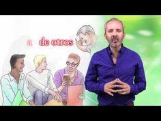 Los Mentirosos Patológicos con Ruben Carreon/Coach Espiritual | #YoElijoSerFeliz - YouTube