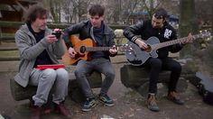 Egotronic - Unplugged Session bei Freshmilk.TV