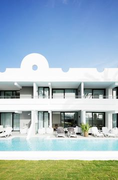 Ocean Beach Club - Gran Canaria - Bilder hos Ving