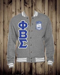 Browse all products in the Phi Beta Sigma category from BluPrint Designs Apparel.