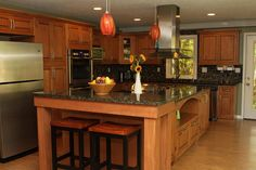 Prestige Wood and Stone - Kitchen Cabinets in New Jersey, Prestige ...