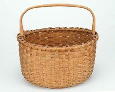 Basket, Shaker