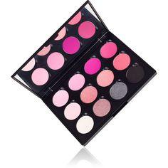 Think Pink Palette