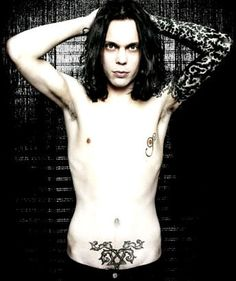 VIlle Valo (back in the day).
