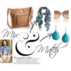 """""""Mix & Match 1"""" by michelle-84 on Polyvore"""