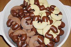 Puddingkipferl (Rezept mit Bild) von tamara12 | Chefkoch.de
