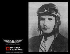 Tobías Bolaños Palma nace en San Miguel de Santo Domingo de Heredia el 2 de noviembre de 1892. Fue el primer piloto costarricense y el primer instructor de aviación de Costa Rica. Estudió aviación en Francia en 1915, luchó en la primera guerra mundial y fue condecorado en varias ocasiones. Fue el primer tico en volar en cielo costarricense el 19 de diciembre de 1929. El 8 de octubre de 1972 mediante ley N. 5109 se decreta que el aeropuerto de Pavas llevaría su nombre.