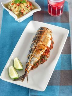 Stuffed mackerel with sauce – Turkish Cuisine Dishes – Eating … – Stuffed Mac… Fish Dishes, Seafood Dishes, Seafood Recipes, Milk Recipes, Sauce Recipes, Dishes Recipes, Italian Chicken Dishes, Mackerel Recipes, Seafood Restaurant