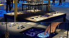 GPHG presents the 72 items selected by means of free access. The most attractive creations are within reach and an app offers you the chance to take a closer. Arsenal, Grand Prix, Display Case, Venetian, Touch, Free, Clock Art, Glass Display Case, Display Window