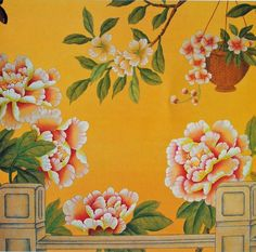 Chinoiserie is a term used to describe a style of decor that is, no surprise, considered to be influenced by China. It came into vogue in Europe in the late 17th Century and continues today. All so…