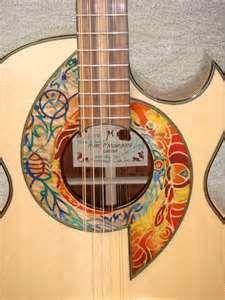 Inlay on Pinterest | Guitar, Custom Guitars and Acoustic Guitars