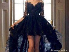 J'adore cette robe en dentelle  est joli et élégant!!!