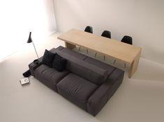 Isolagiorno: A Layout Ideal For Small Spaces