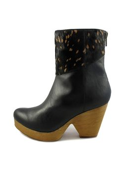 80%20 Callie Boot In Black
