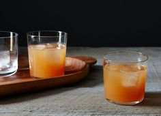 Whisky Cocktails For Colds