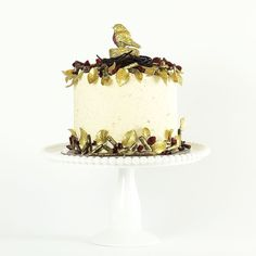 We'll be at @fortnums this eve for their Christmas event doing a tasting of our new  Fortnum's Christmas Robin cake -  Spiced honey and cranberry sponge with crunchy Speculoos buttercream a chocolate robin's nest chocolate orange twigs and sugar leaves  Come in and say hi!