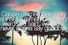 Summer Paradise - Simple Plan   Song lyrics   Pinterest