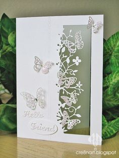 Butterflies and Wildflowers.pinned from cre8nart.blogspot                                                                                                                                                                                 More