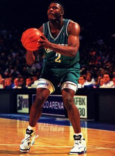 Larry Johnson!!!!!! TBT