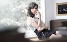 Collection of all Vietnamese beautiful girls, sexy models, beautiful and famous singer, Vietnamese hot and cute teen girls in Ao dai and Vietnam nude art Famous Singers, Ao Dai, Hot Girls, Ballet Skirt, Sexy, Womens Fashion, Youtube, Model, Beautiful
